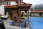 бар за басейн в битов стил