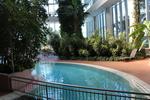 басейн закрит