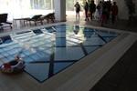 закрити басейни