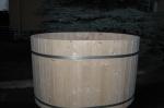 поръчки изработка на джакузи за 6-8 човека от дърво