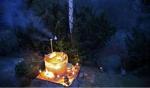 луксозни джакузи от дърво за 6-8 човека по поръчка