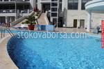басейн за хотел по поръчка
