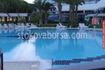 басейни по поръчка за хотелски комплекс