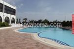 изработка на открит басейн за хотел по поръчка